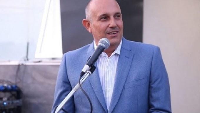 Alexis Guerrera será designado ministro de transporte