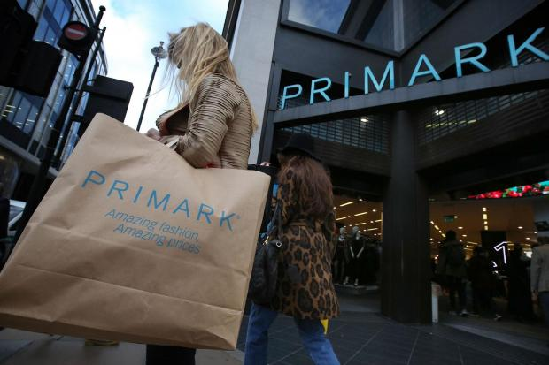 Maior loja da Primark abre no Algarve