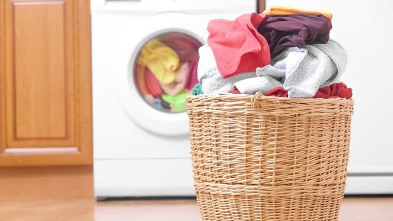 Cara Mencuci Baju Yang Benar Agar Wangi