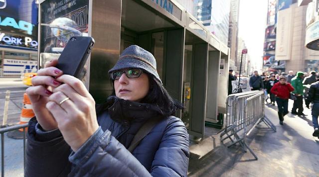 Aplicativos de cupom de desconto em Nova York
