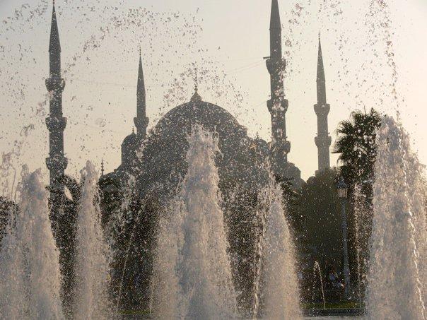 found photos istanbul