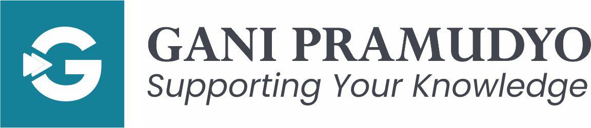 Gani Nur Pramudyo
