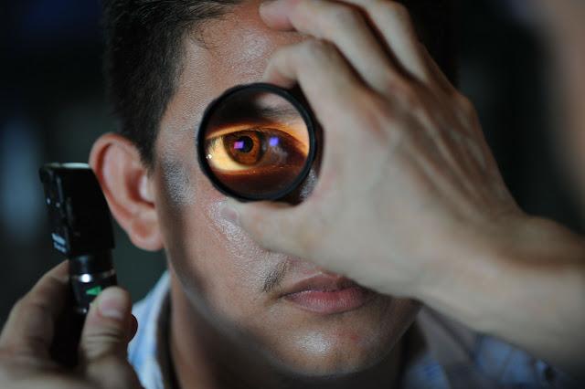 Glaukom - Grüner Star - Augenarzt