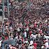 Tiroteio e esfaqueamentos: festa do título dos Raptors é manchada por muita confusão nas ruas de Toronto