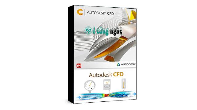 تحميل برنامج Autodesk CFD Ultimate 2021 كامل مع التفعيل