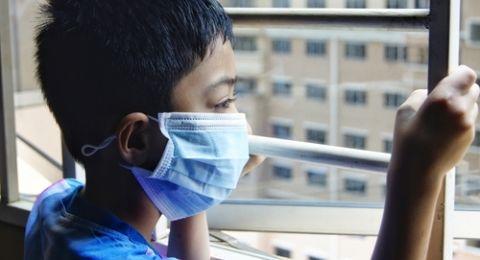Anak Terkonfirmasi COVID-19 di Jawa Tengah Capai 538 Kasus