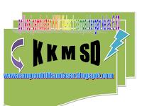aplikasi pembuatan KKM Kelas 1 sampai dengan 6 SD