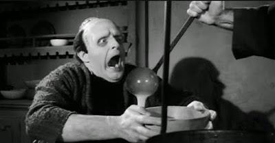 Pelis TOP10 en el fancine en octubre 2016 - hotel Transilvania - 1492: La conquista del paraíso - 300 - La noche de halloween - Pesadilla en Elm Street - Mortadelo y Filemón - JOBS - La pasión de Cristo - Jóvenes ocultos - El jovencito Frankenstein - Cine fantástico - el fancine - ÁlvaroGP