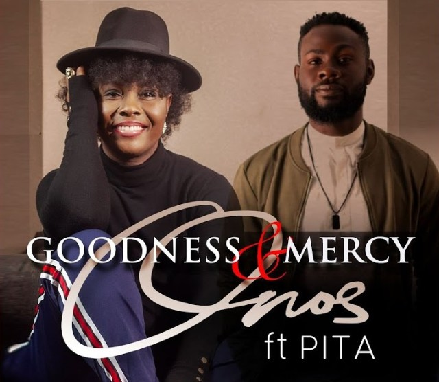 Audio: Onos ft. Pita – Goodness & Mercy