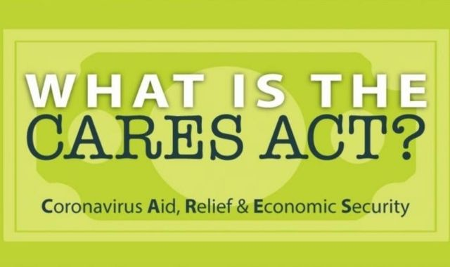 How the CARES Act is Providing Relief to Americans