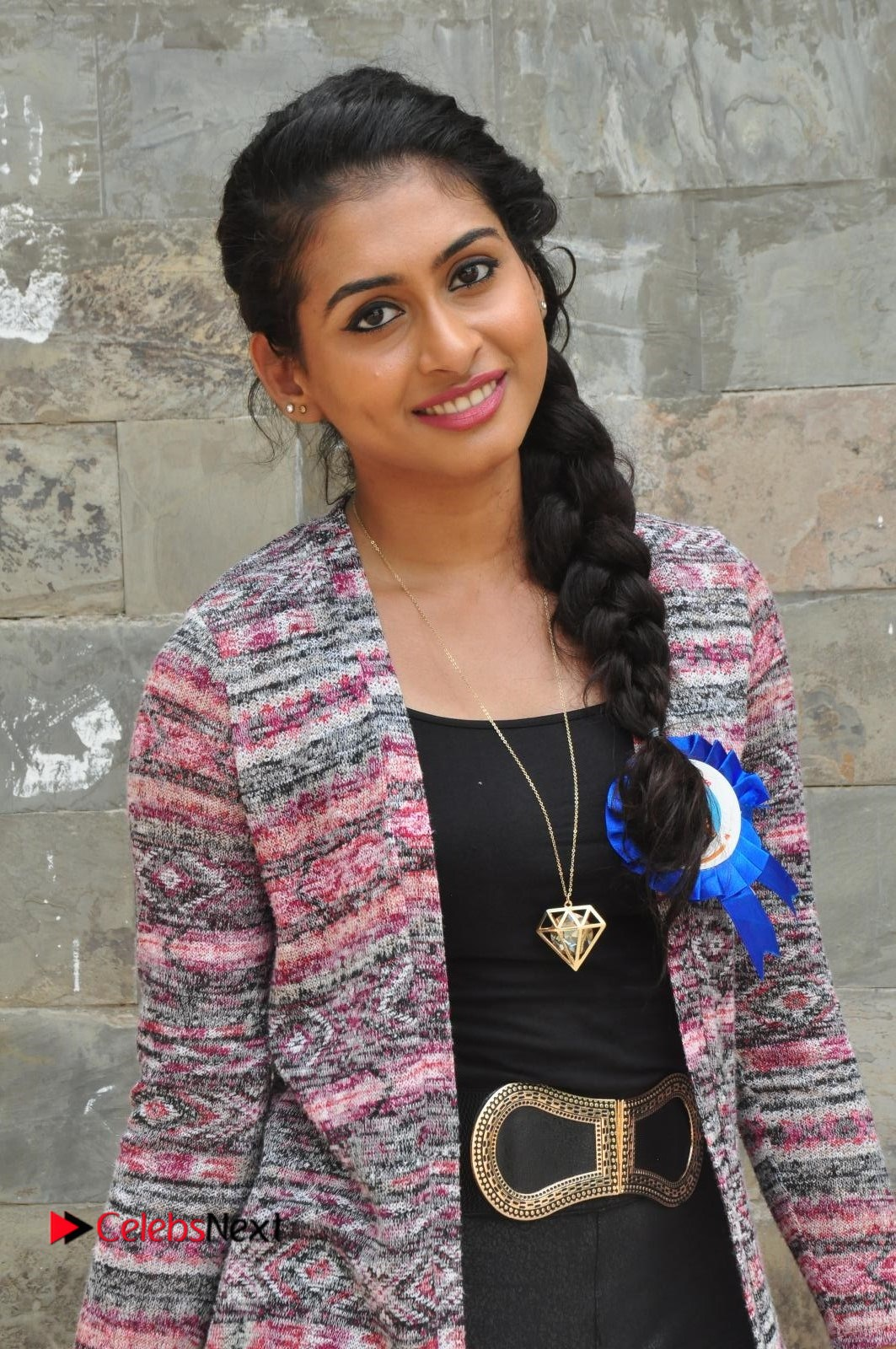 Nithya Naresh Stills at Don Bosco 25 years Celebrations