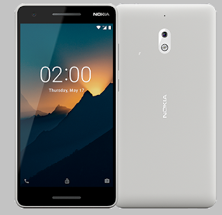 Free Direct Download Flash Firmware Nokia 2.1 TA-1080
