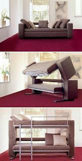 Los mejores muebles inteligentes