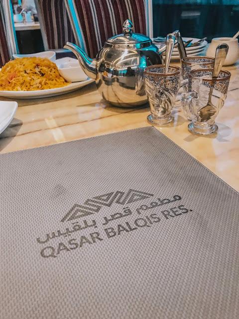 Restoran Makanan Arab Sedap Di KL