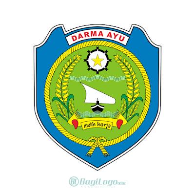 Kabupaten Indramayu Logo Vector