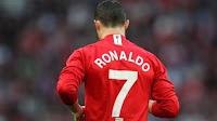 Akhirnya, Ronaldo Kembali Ke Manchester United