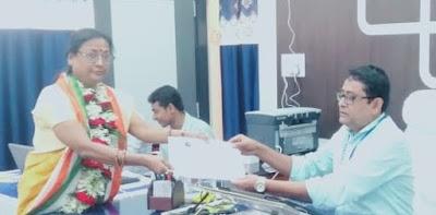 Reeta-Sharma-kharagpur-sadar