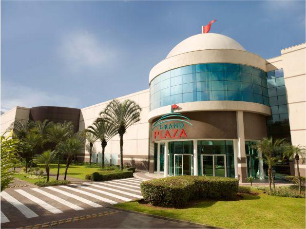 Grand Plaza Shopping realiza liquidação com até 70% de desconto