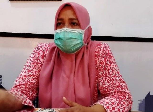 Pasien Covid-19 di Kabupaten Batanghari Terus Bertambah
