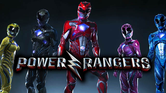 Power Rangers (2017) Hindi Dubbed Movie [ 720p + 1080p ] BluRay Download