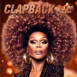 Clapback Lyrics - RuPaul