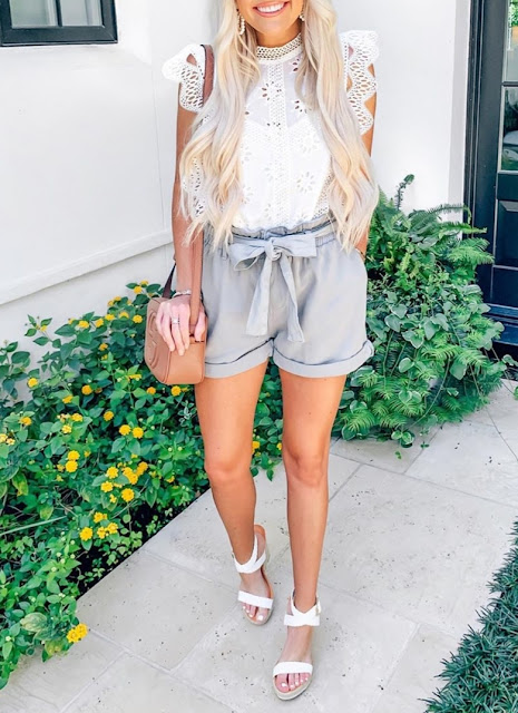 Best Casual Pinterest Summer Outfits 2019