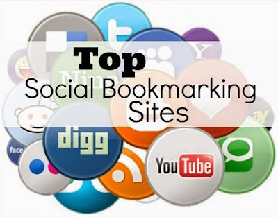 Social bookmarking sites, 2015 social bookmarking sites