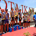 Atlet Triathlon Pariaman Berjaya di Sibolga