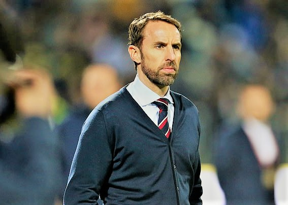 EPL: Southgate Might Replace Solskjaer At Manchester United