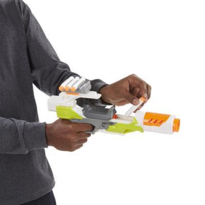các mẫu súng Nerf Modulus tháo lắp 1
