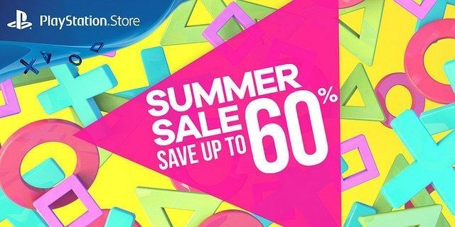 Nuevas ofertas de verano para PlayStation Store