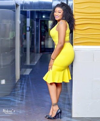 Oge Okoye fashion and style looks latest