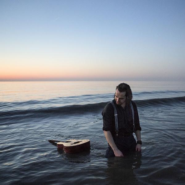 Jasper Erkens - Two Ships - Single Cover