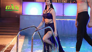 Daisy Shah in Stunning Wet Swimsuit   .xyz Exclusive 001.jpeg