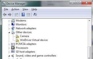 Cara Mengetahui Driver Komputer / Laptop Yang Belum TerInstall