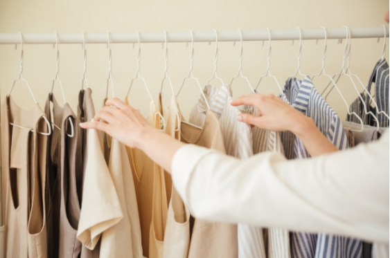 Outdated Items You Should Consider Purging From Your Closet