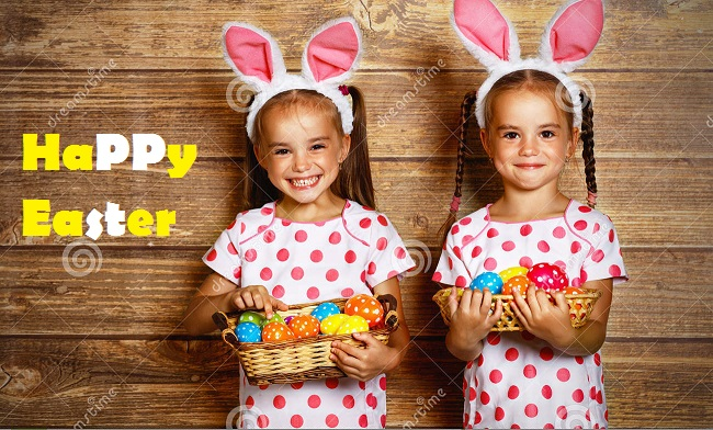 Happy Easter 2018 SMS Messages Greetings Quotes
