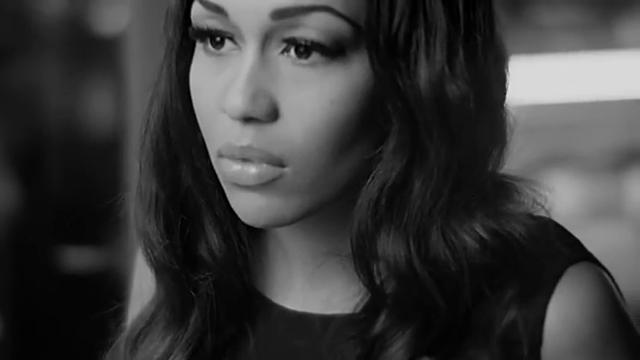 Video: Rebecca Ferguson - Nothing's Real but Love
