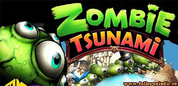 Zombie Tsunami Android