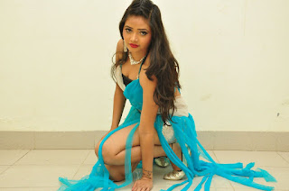 Actress Shreya Vyas Stills at 24 Movie Movie Audio Launch  0136.JPG