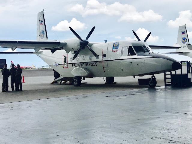 Philippines to purchase 6 new NC-212i light lift aircraft from PTDI