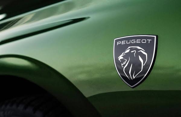 Novo Peugeot 208 2022 Hybrid Plug-in revelado em fotos oficiais