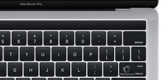 تسريب أول صور لجهاز ماك بوك برو الجديد من شركة أبل
