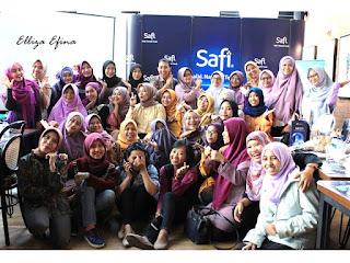 safi di solo blogger gathering