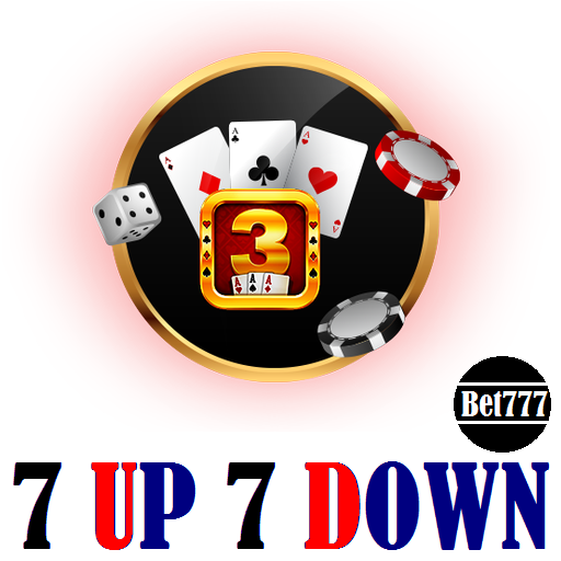 Bet777 - 7 Up 7 Down Real Cash Game