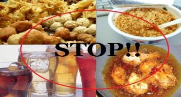 Makanan Yang Harus Dihindari Pasca Operasi Caesar