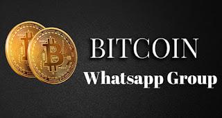 Bitcoin Whatsapp Group