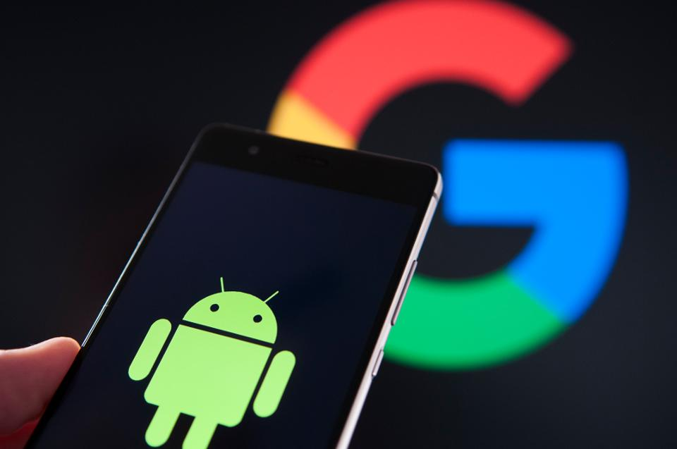 Best Google Android Mobile Phones