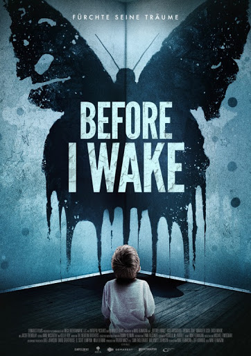 Before I Wake 2016