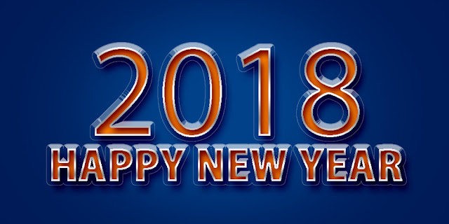 happy new year hd images 2018